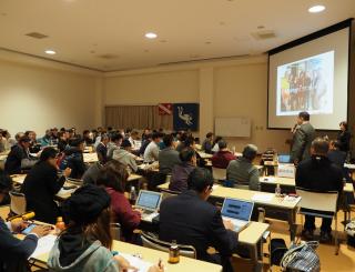 【Seminar】第20回 安全潜水を考える会 研究集会を開催!