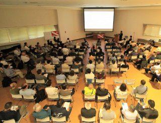 【イベントレポート】第20回 安全潜水を考える会 研究集会